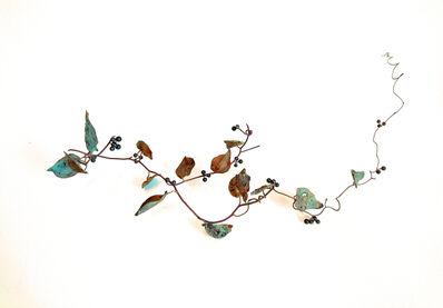 Shota Suzuki, 'Arrowroot (Sinomenium)', 2017