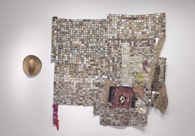 El Anatsui, 'Telesma', 2014