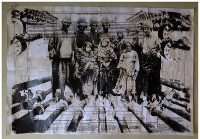 Amin Roshan, 'Ancestors', 2013