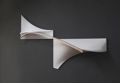 Youngjoo Kim, 'Uncertain Preposition', 2018