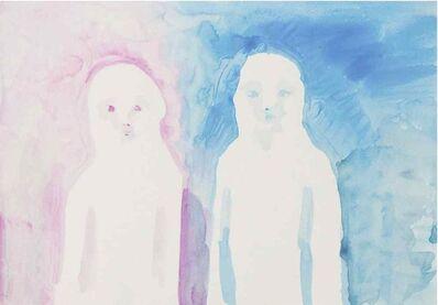 Miyuki Akiyama, 'Untitled Drawing 18', 2010