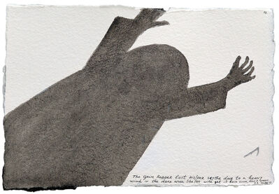 Nedko Solakov, 'Untitled', 2013