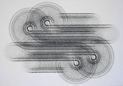 Jorge Robelo, 'Multicromía No. 41', 2018