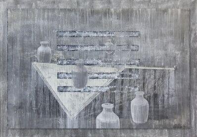 Fernando Canovas, 'The end of the journey', 1997