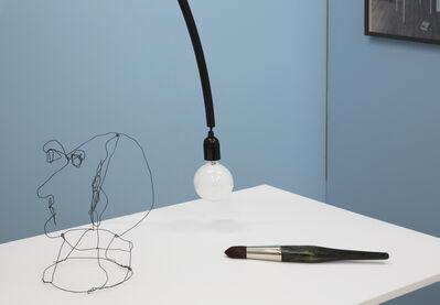 Merete Vyff Slyngborg, 'A Perhaps Tasteful Image (detail)', 2014