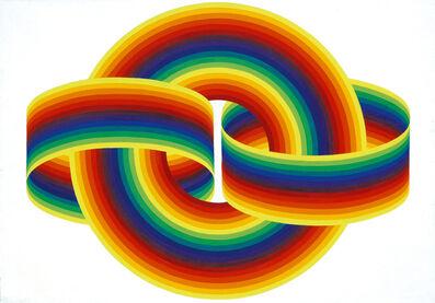 Joël Stein, 'Variation chromatique', 1966