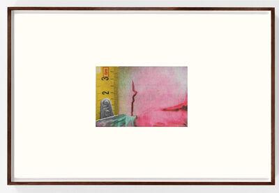 Rita McBride, 'Untitled (Rulers II)', 2011