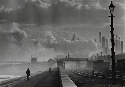 Colin Jones, 'West Hartlepool, England', 1963
