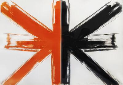Mark di Suvero, 'Centeringstate', 1976