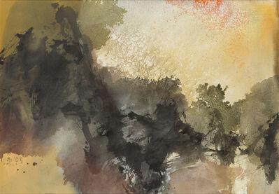 Fong Chung-Ray 馮鍾睿, '84-3', 1984