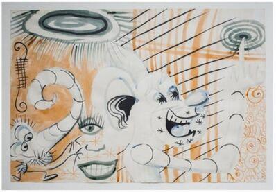 Kenny Scharf, 'Jungle Boogie', 1984