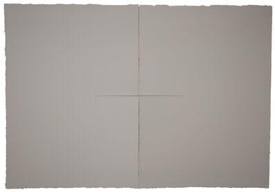 Roland Gebhardt, '0168 – 3D Drawing', 2017