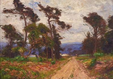 William Wendt, 'Untitled (Landscape)'