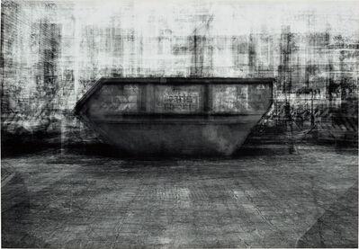 Klara Liden, 'Untitled (Dumpster 13)', 2011