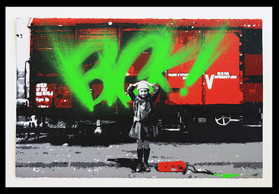 Kurar, 'BACK2', 2017