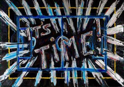 Florian Crespol, 'It's Time', 2014