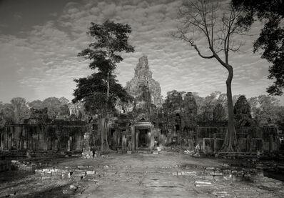 Kenro Izu, 'Angkor #79, Cambodia, ', 1994