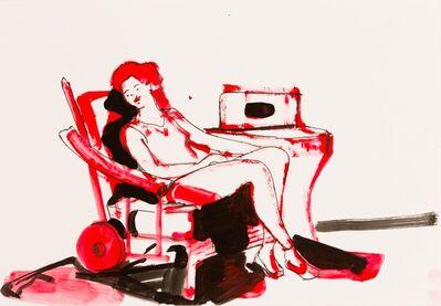 Ilona Szalay, 'Supplicant 3', 2015