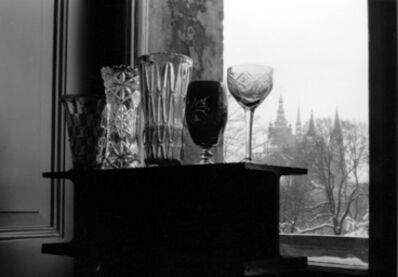 Jannis Kounellis, 'DETAIL Untitled (Prague Castle)', 1993