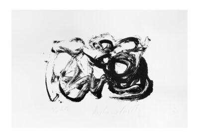 Amilcar de Castro, 'Sem título', 2000
