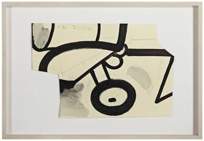 Carroll Dunham, 'Untitled', 2006