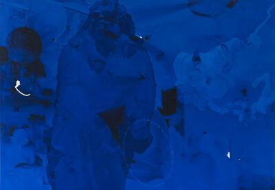 Yang Shaobin 杨少斌, 'Great Light Source-Balzac《伟大的光源-巴尔扎克》', 2014