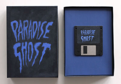Suzanne Treister, 'SOFTWARE/Q. Would you recognise a Virtual Paradise?/Paradise Ghost', 1993-1994