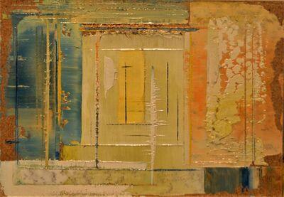 Edward Christiana, 'Light Impact', 1959