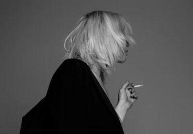 "Hedi Slimane, '""Courtney Love, NYC"" ', 2006"