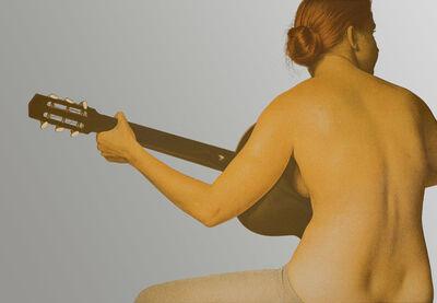 Michelangelo Pistoletto, 'Il bagno turco', 1971