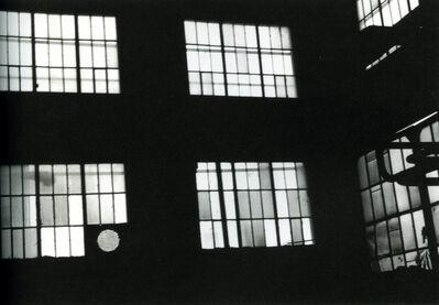 David Lynch, 'Untitled', 1997