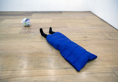 Januario Jano, 'Other Bodies', 2019