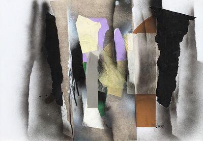 Leonard Brooks, 'Untitled', no date