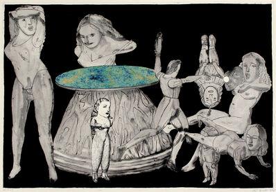 Pat Andrea, 'Cosmos', 2003