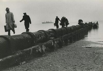 Sergio Larrain, 'Valdivia, Chile', 1950-60