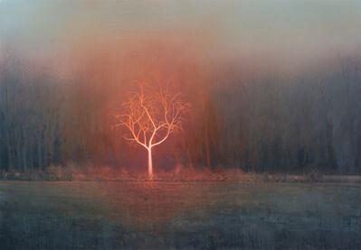 Andrew McIntosh (Mackie), 'The Sentry', 2018