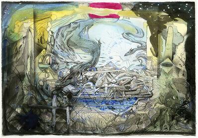 Max Razdow, 'The Cartographers', 2014