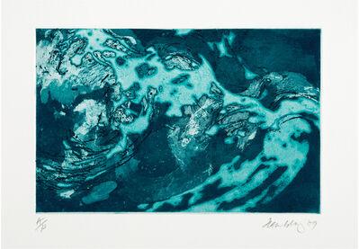 Maggi Hambling, 'Wave III ', 2009-2010