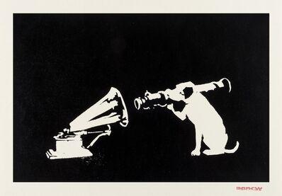 Banksy, 'HMV (DN)', 2004