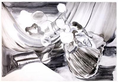 Michele Zalopany, 'Flowers I', 1988