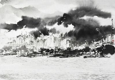 Hung Hoi, 'Sam Ka Tseun, Hong Kong', 2020