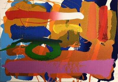 Albert Irvin RA, 'Untitled ', 1990