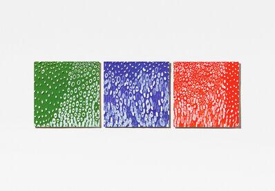 Nancy Callan, 'G/P/O Triptych', 2020
