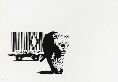 Banksy, 'Barcode', 2003