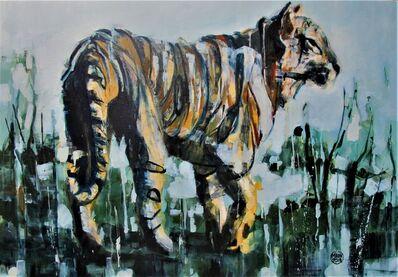 Paolo Maini, 'Tiger', 2019