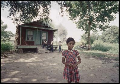 Gordon Parks, 'Untitled, Shady Grove, Alabama (37.025)', 1956