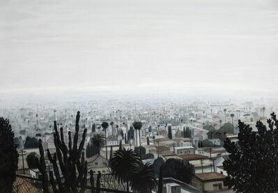 Anne Wallace, 'City Limits', 2018