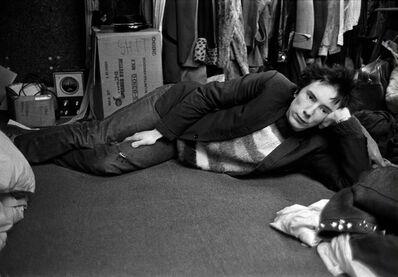 Ulla Lemberg, 'Johnny Rotten', 1977