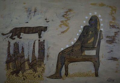 Reda Abdel Rahman, 'DANGER', 2015