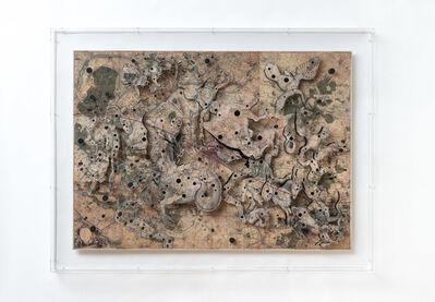 Pietro Ruffo, 'Constellation 12 (Paris, 1740)', 2019